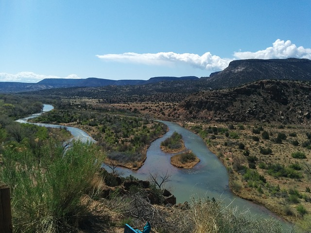 resources for your New Mexico Vacation