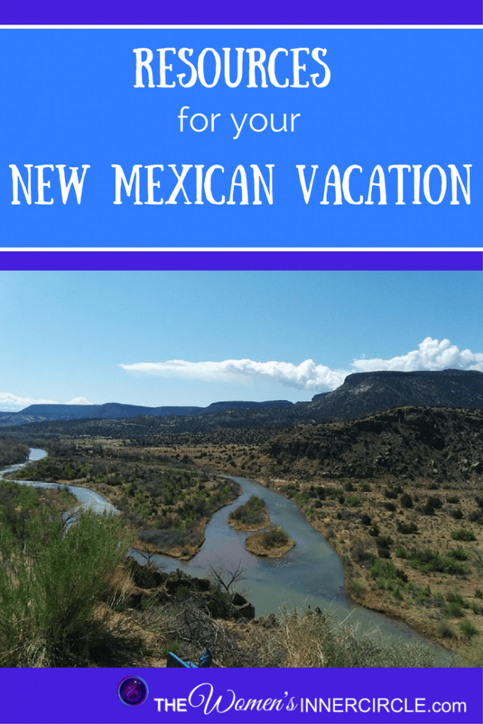 Resources for Your New Mexican Vacation. We've got the Travel Apps, Travel Websites and more ...