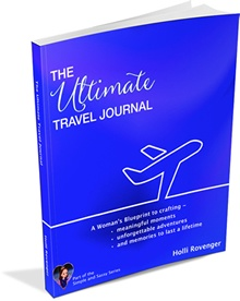 The Ultimate Travel Journal