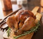 Roast Chicken for a great Holiday meal.