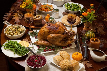 Leftover Turkey