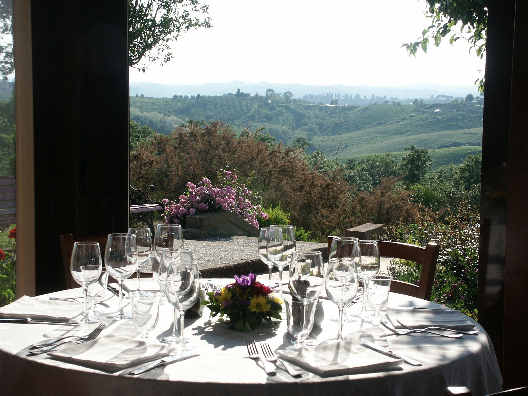 Tuscany Dinners