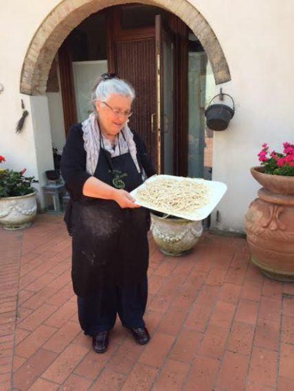 Tuscany Trip 2016