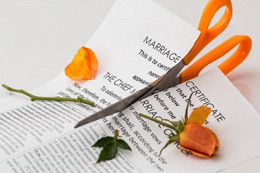 Prevent Divorce