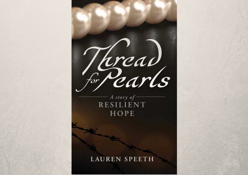 Book Review for Thread for Pearls