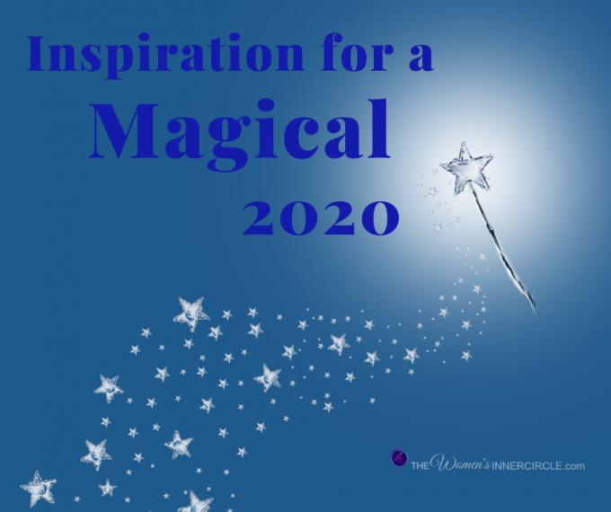 Inspiration for 2020