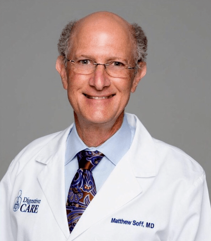 Dr. Matthew Soff